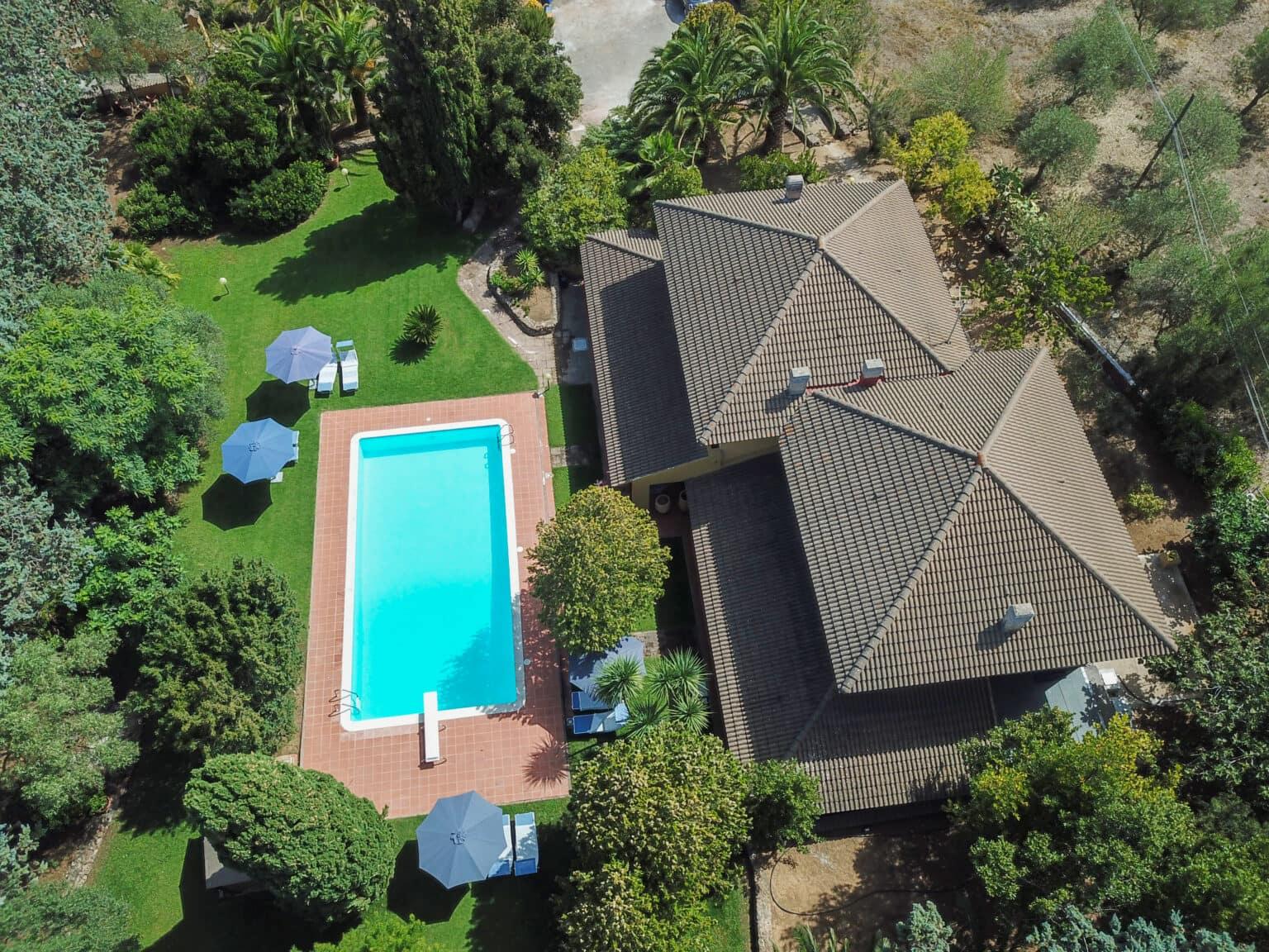 Domus 81 - luxury villa