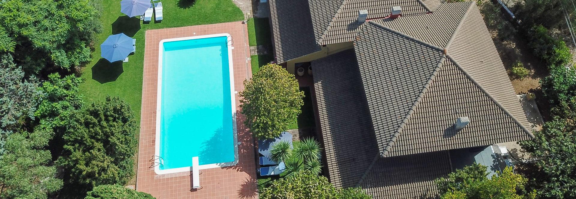 Domus 81 luxury villa